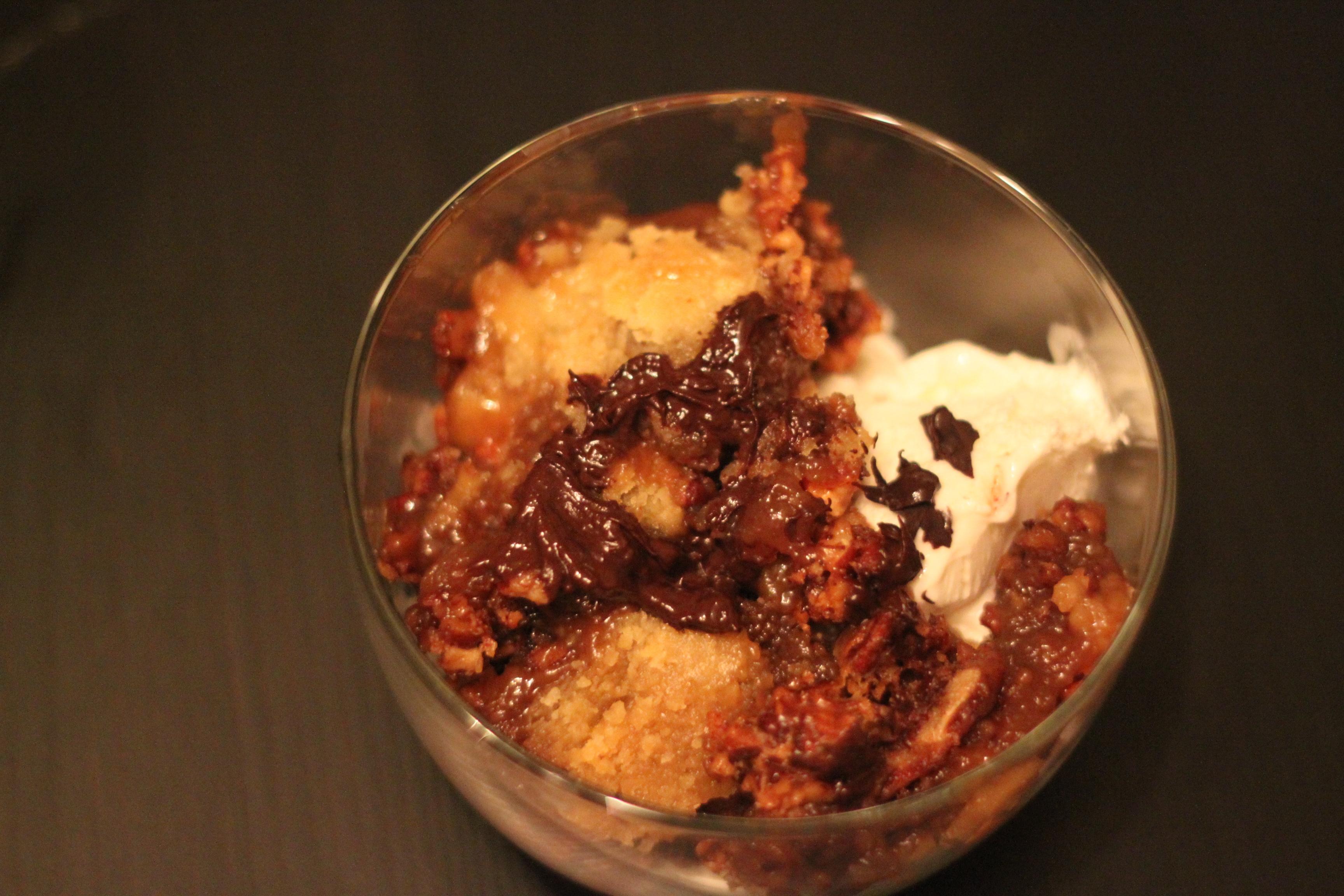 Pecan Pie Sundaes Recipes — Dishmaps