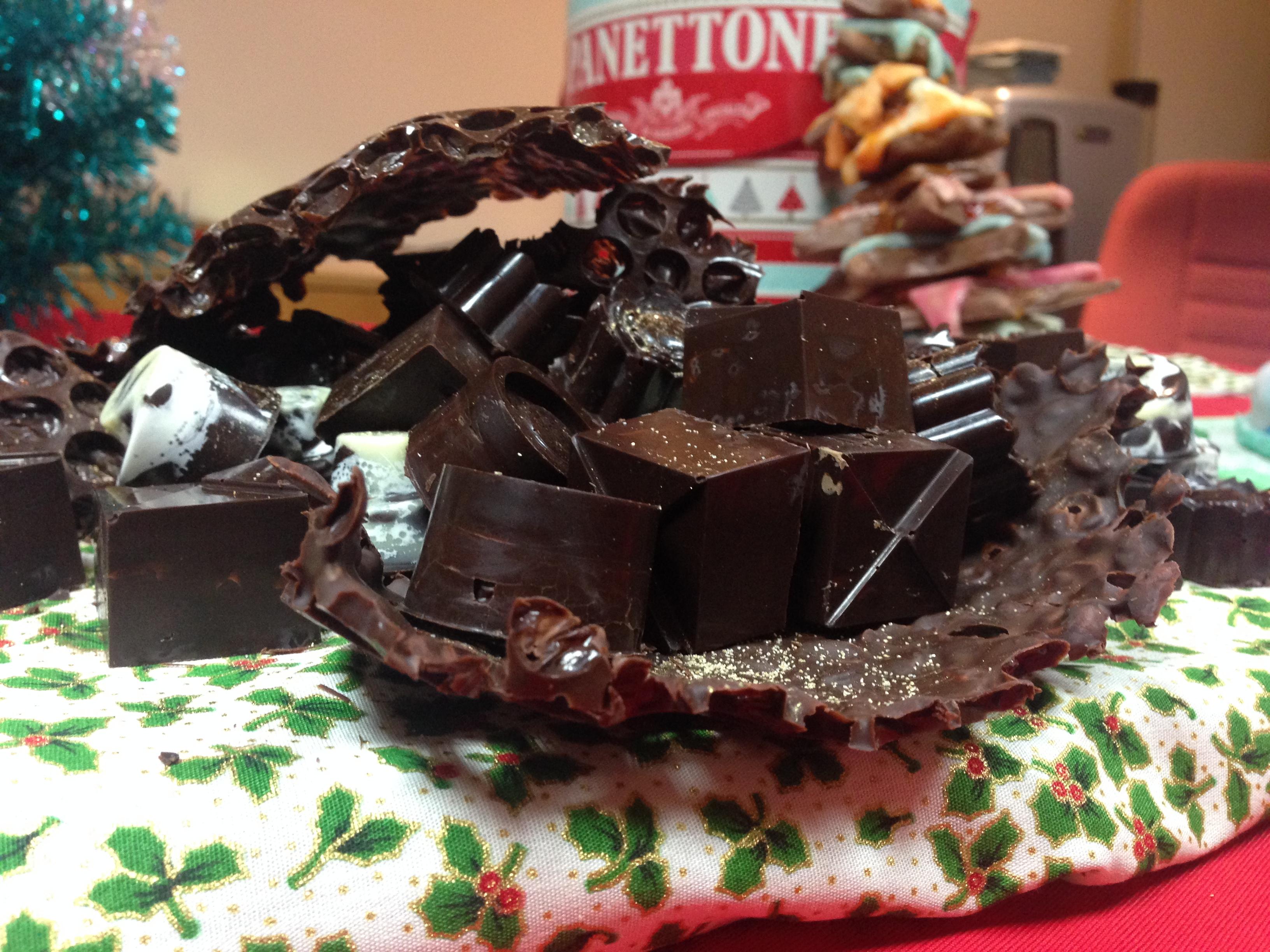 Beautiful Homemade Chocolates Mel And Joy Cook