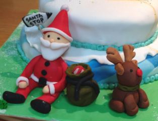 Icing figures